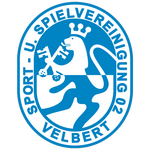 SSVg Velbert 1902 Badge