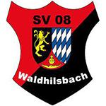 SV 08 Waldhilsbach