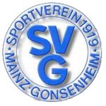 SV 1919 Mainz-Gonsenheim Badge