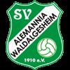 SV Alemannia Waldalgesheim Badge