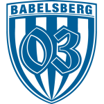 SV Babelsberg 03 Badge
