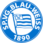 SV Blau-Weiß 90 Berlin Badge