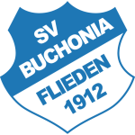 SV Buchonia Flieden 1912 Badge