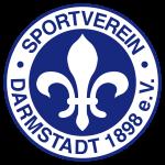 SV Darmstadt 1898 U19 Badge