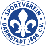 SV Darmstadt 1898 Badge