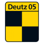 SV Deutz 05 Badge