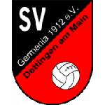 SV Germania 1912 Dettingen