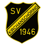 Card Stats for SV Kirchanschöring