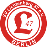 SV Lichtenberg 47 Badge