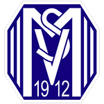 SV Meppen 1912 Badge