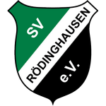 Sv Rödinghausen Under 19 Badge
