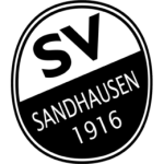 SV Sandhausen II Badge