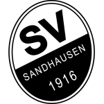 SV Sandhausen Badge