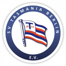 SV Tasmania Berlin Badge