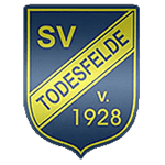 SV Todesfelde 1928 Badge