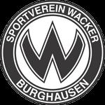 SV Wacker Burghausen U19 - U19 Bundesliga Stats
