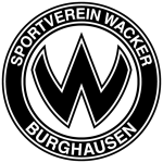 SV Wacker Burghausen Badge