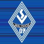 SV Waldhof Mannheim 07 Badge