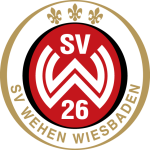 Card Stats for SV Wehen Wiesbaden