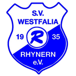 SV Westfalia Rhynern Badge
