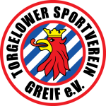Torgelower SV Greif Badge