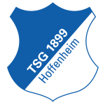 Card Stats for TSG 1899 Hoffenheim U19