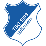 Card Stats for TSG 1899 Hoffenheim