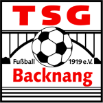 TSG Backnang Badge
