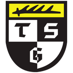 TSG Balingen Badge