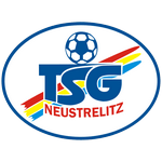 TSG Neustrelitz Badge
