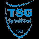 TSG Sprockhövel 1881 U19 - U19 Bundesliga Stats