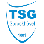 TSG Sprockhövel 1881 Badge