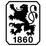 TSV 1860 München U19 Badge