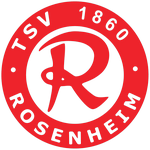 Card Stats for TSV 1860 Rosenheim