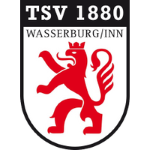 TSV 1880 Wasserburg Badge