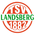 TSV 1882 Landsberg am Lech Badge