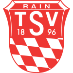 TSV 1896 Rain am Lech Badge