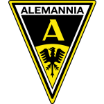 Card Stats for TSV Alemannia Aachen