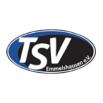 TSV Emmelshausen Badge
