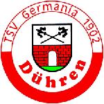 TSV Germania Dühren