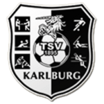 TSV Karlburg Badge
