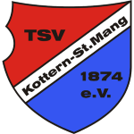 TSV Kottern-St. Mang Badge