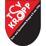 TSV Kropp 1946 Badge