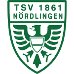 TSV Nördlingen Badge