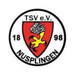 TSV Nusplingen