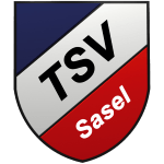 TSV Sasel Badge