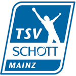 TSV Schott Mainz Badge