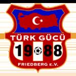 Türk Gücü Friedberg logo
