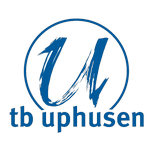 Turnerbund Uphusen Badge