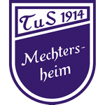 TuS Mechtersheim 1914 Badge